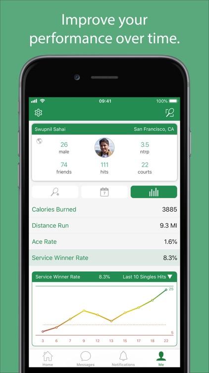 Swing Tennis Tracker screenshot-6