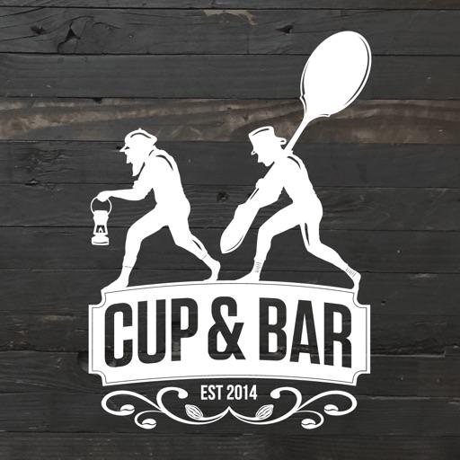 Cup & Bar
