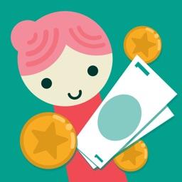 Money Up! - Build Life Skills