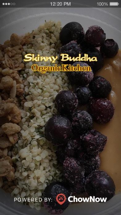 Skinny Buddha screenshot 1