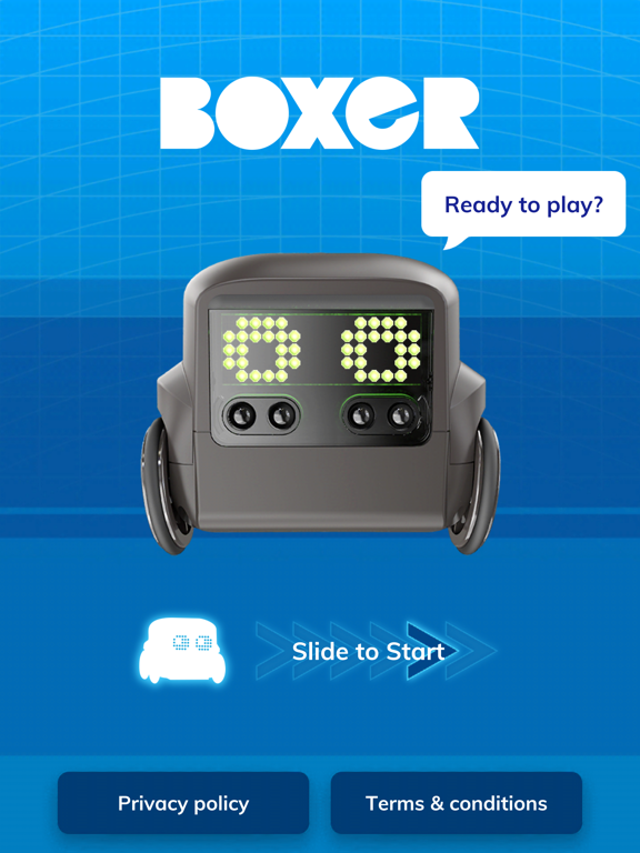 Boxer Bot screenshot 5
