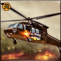 Codes for Gunship Robot Helicopter Fight Hack