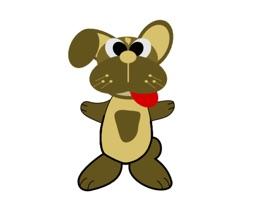 Doggy Chuck
