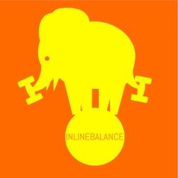 Inline Balance App