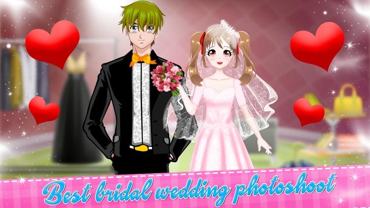Princess Wedding Dress Tailor screenshot-5