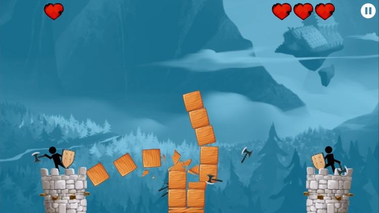 The Vikings screenshot-3