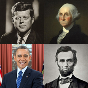 US Presidents - History Quiz