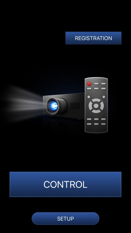 Smart Projector Control screenshot-0