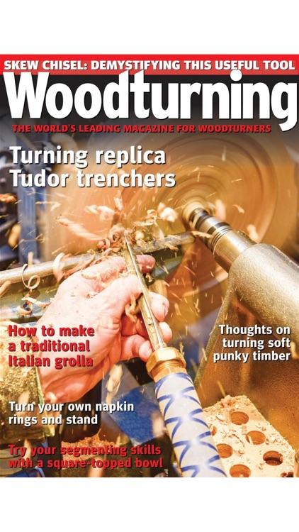 Woodturning Magazine screenshot-4