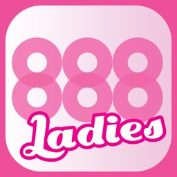 888ladies Bingo and Slot Games