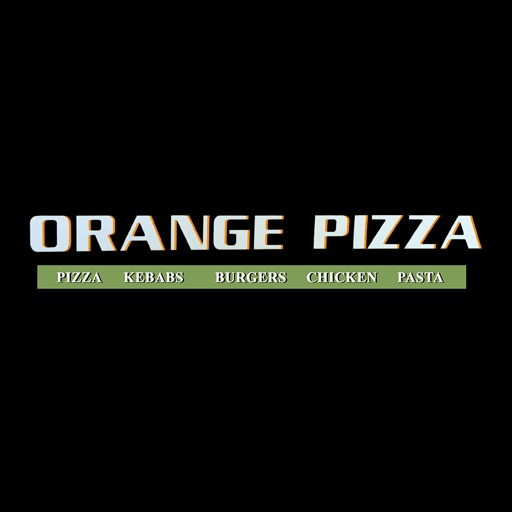 Orange Pizza