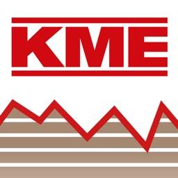 KME METAL PRICES