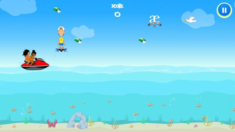 Noah's Wavy Adventure screenshot-3
