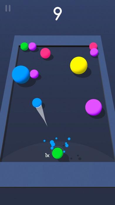 Fuse Ballz screenshot 2