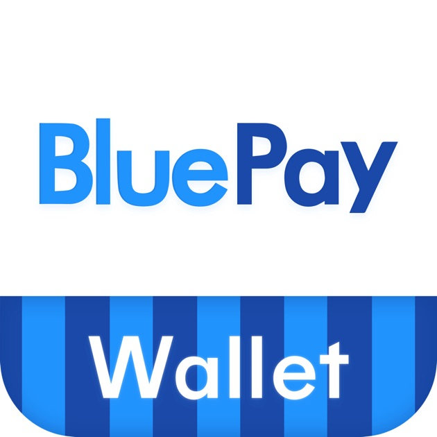 bluepay wallet on the app store. Black Bedroom Furniture Sets. Home Design Ideas