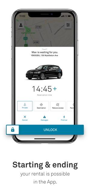 drivenow carsharing on the app store rh itunes apple com