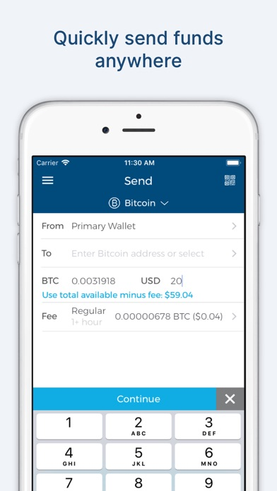Download Blockchain Wallet: Bitcoin for Pc