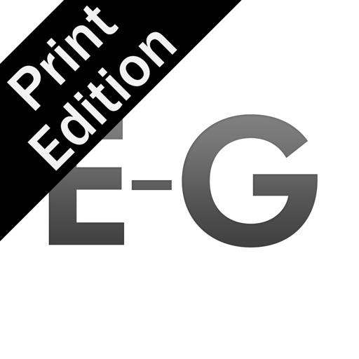Lancaster Eagle-Gazette Print