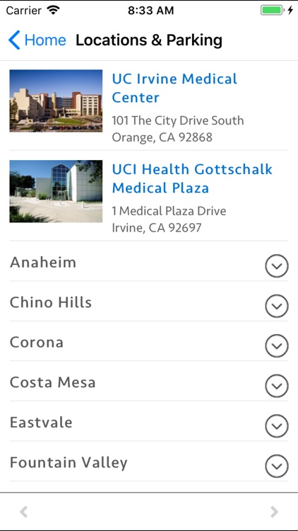 My UCI Health
