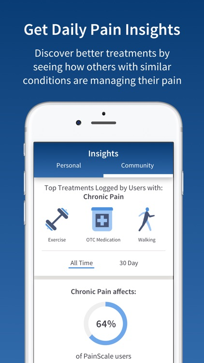 PainScale-Pain Diary and Coach