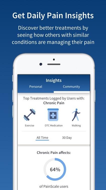PainScale - Chronic Pain Coach