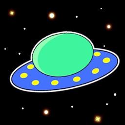 宇宙飞船吃星星-最热门的敏捷小游戏