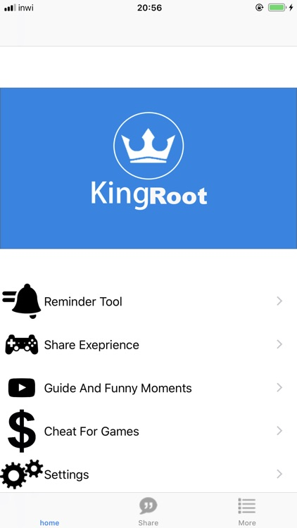 Kingroot screenshot-0