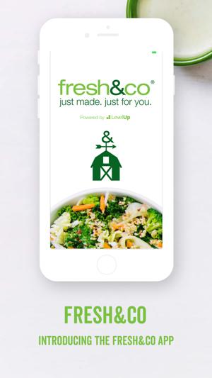 Just salad dating app