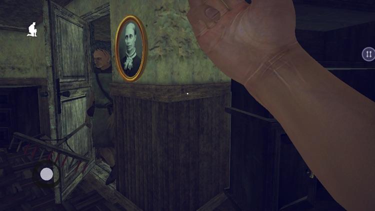 Grandpa - The Horror Game screenshot-4