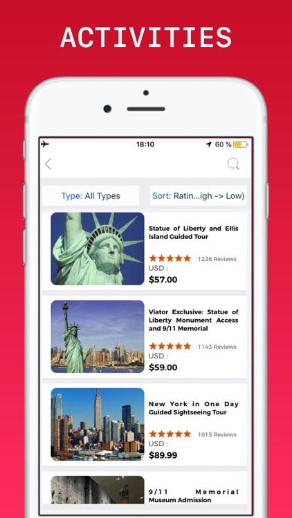 New York City Travel Guide screenshot-5