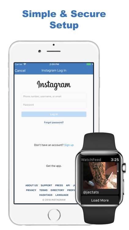 WatchFeed for Instagram screenshot-4