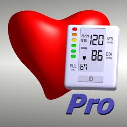 BPMon Pro - Pressure Monitor