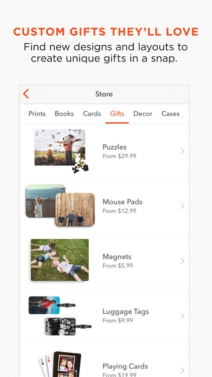 Shutterfly: Prints, Photo Books, Cards Made Easy screenshot-3