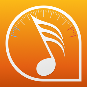 Anytune Pro+ app