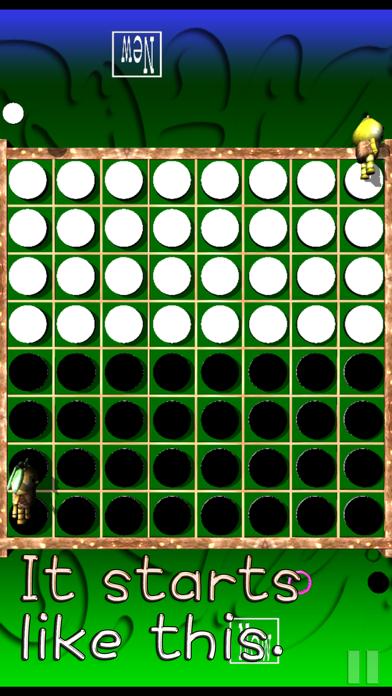 Nacchan's PitterPatturn screenshot 1