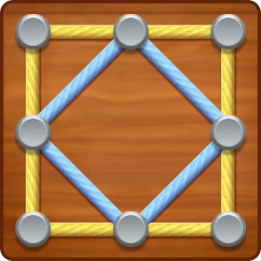 Line Puzzle: String Arthack free download
