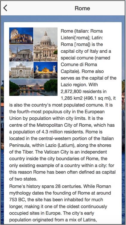 Italy Hotel Booking screenshot-3