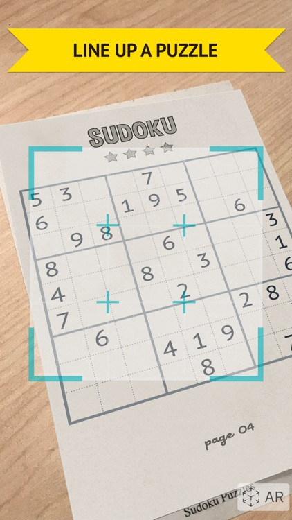 Magic Sudoku screenshot-2