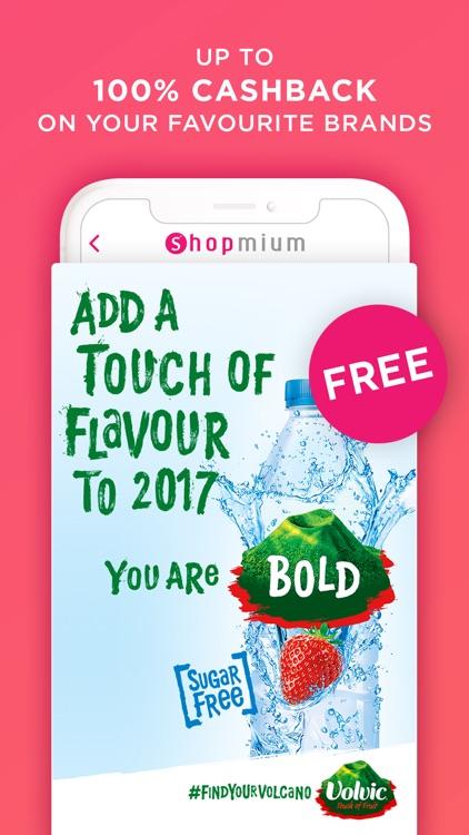 Shopmium: save money every day screenshot-3