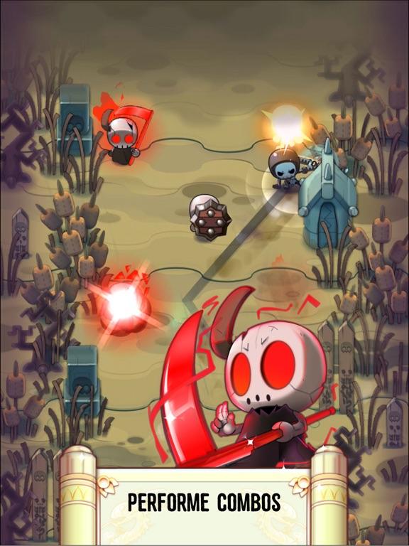 Скачать игру Nindash: Skull Valley