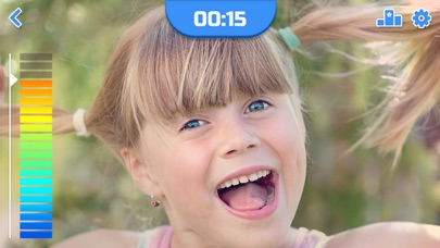 The Noise-O-Meter screenshot 4