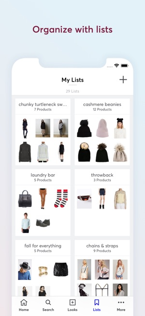 991527688d8 ShopStyle Collective on the App Store