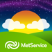 129.MetService Rural Weather