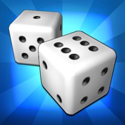 Ícone do app Backgammon HD