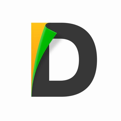 Documents 6 - PDFリーダーとブラウザ搭載のクラウド対応ファイルマネージャ