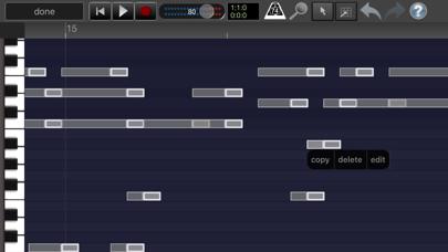 Recording Studio Pro!のおすすめ画像4