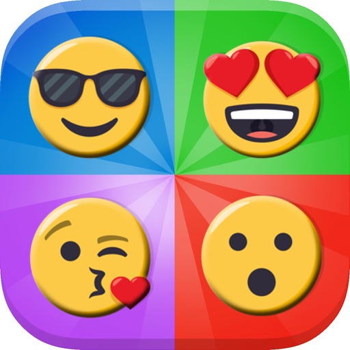 Guess Games - Emoji Quiz
