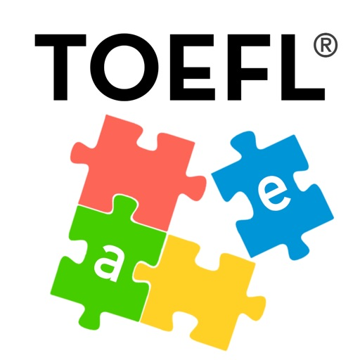 TOEFL Practice: Vocabulary iOS App