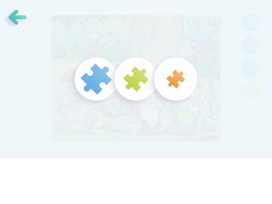 Puzzel Plop screenshot 4