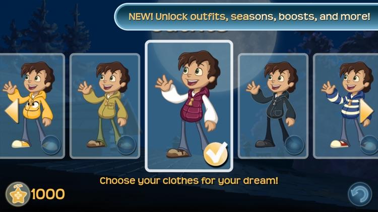 Buddy & Me: Dream Edition screenshot-4